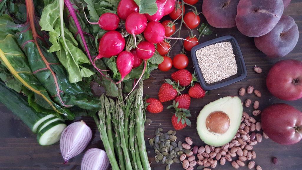Donde comprar: Cómo comer sano por menos